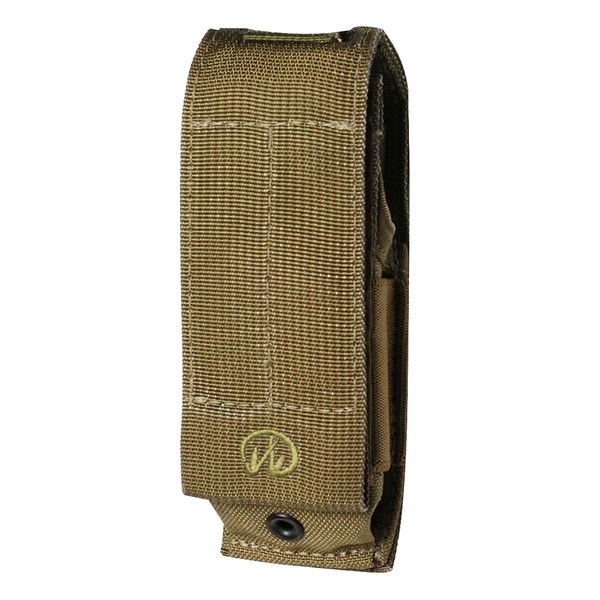 Leatherman 930366 XL MOLLE Sheath - Brown