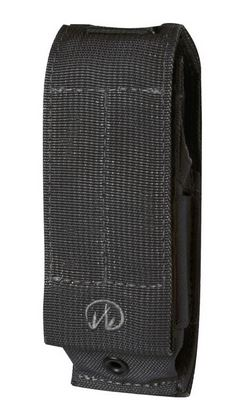 Leatherman Large MOLLE Sheath - Black