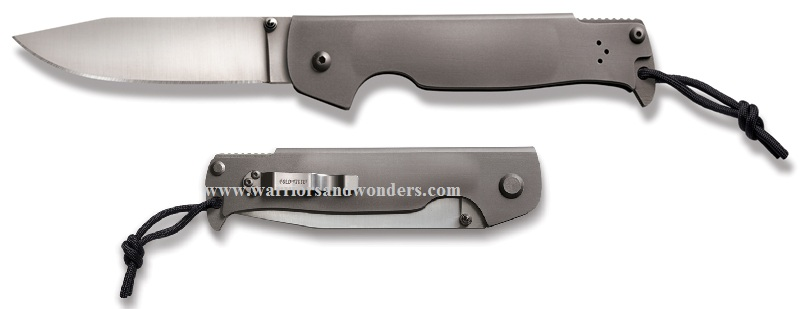 Cold Steel Pocket Bushman CTS- BD1 95FBC