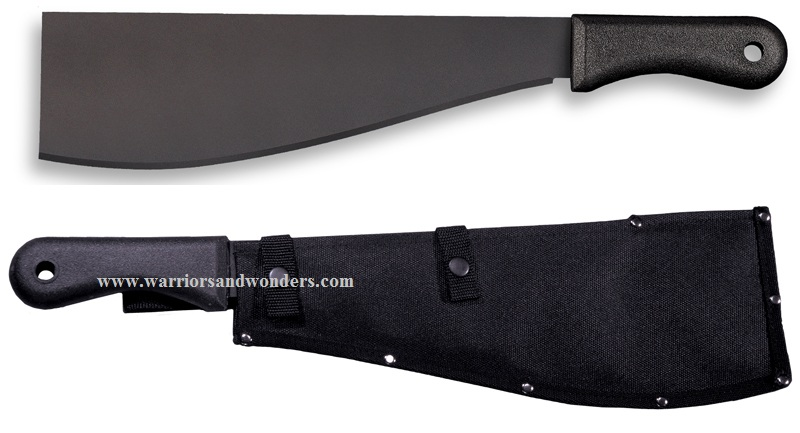 Cold Steel 97HM Heavy Machete w/Nylon Sheath