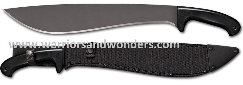 Cold Steel Jungle Machete w/ Cor-Ex Sheath 97JMS