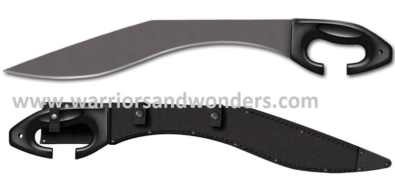 Cold Steel Kopis Machete w/Cor-Ex Sheath 97KPM18S