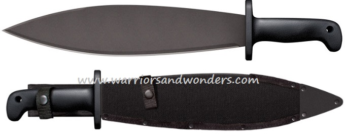 Cold Steel Smatchet Machete w/Cor-Ex Sheath 97SMATS