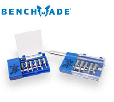 Benchmade BlueBox Torx Set
