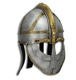 GDFB Valsgarde Helmet - 14G Medium AB0523 (Online Only)