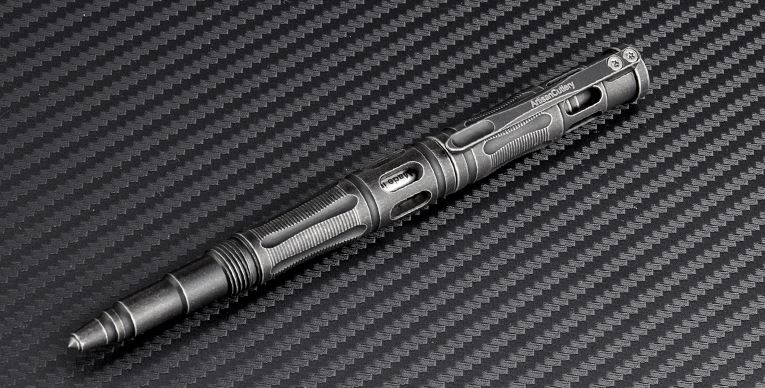 Artisan Cutlery 1712BK Tactical Pen - Black