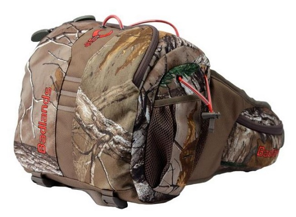 Badlands Ambush Waist Pack - APX Realtree