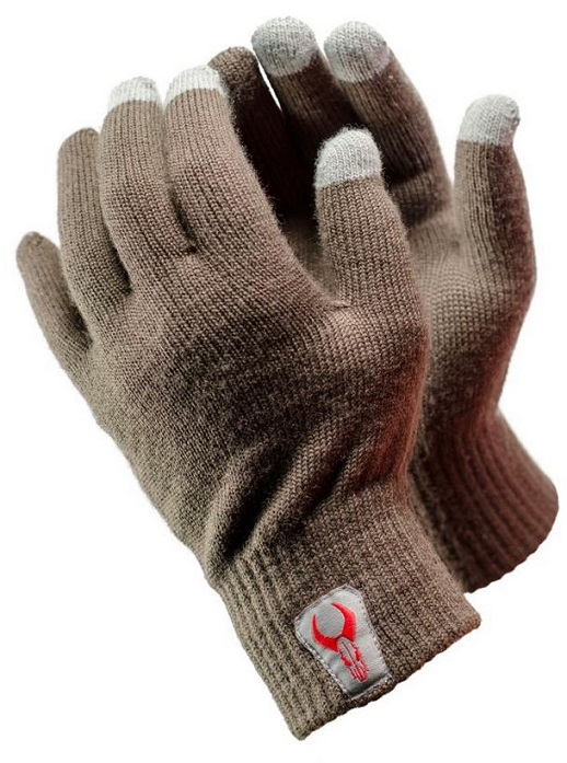 Badlands Tracker Glove W/ Capcitive Fingers