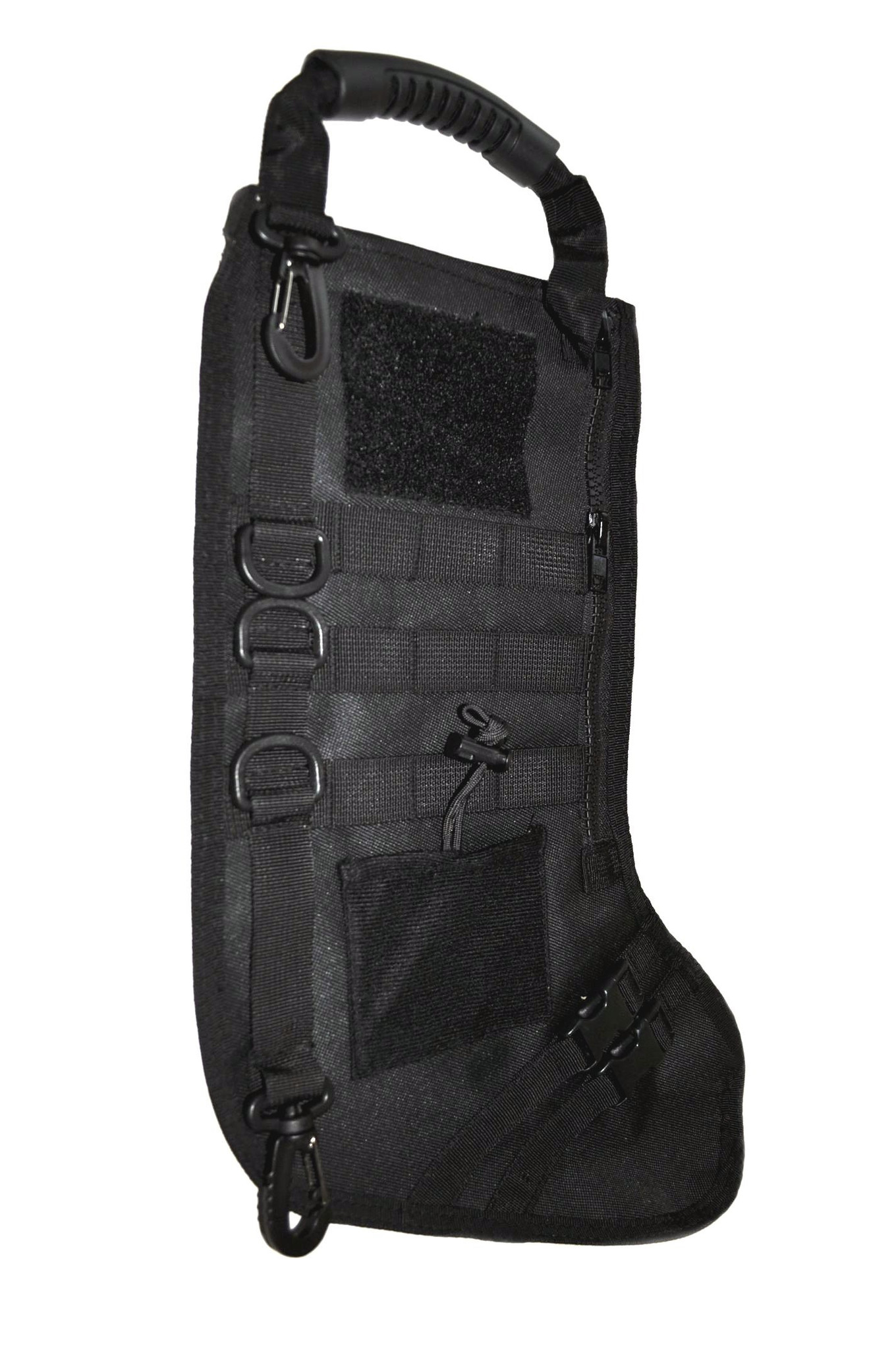 Bastion Tactical Holiday Stocking with MOLLE