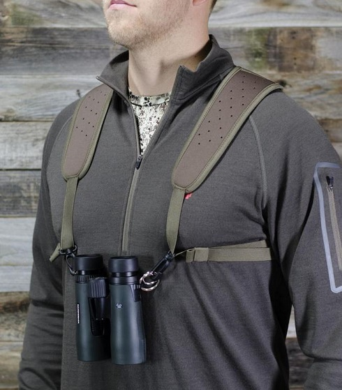 Badlands Bino Basics Carry Strap