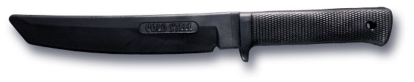 Cold Steel 92R13RTK Rubber Recon TantoTraining Knife