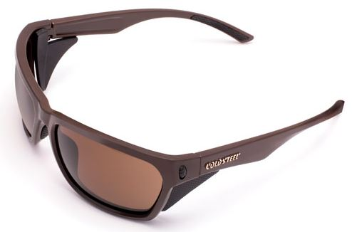 Cold Steel Battle Shades Mark-III Matte Brown EW33M