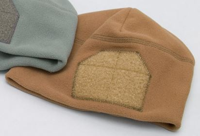 Mil-Spec Monkey Cap - Watch Cap - Coyote Brown