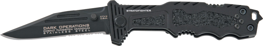 Dark Ops SFC1 Stratofighter Covert