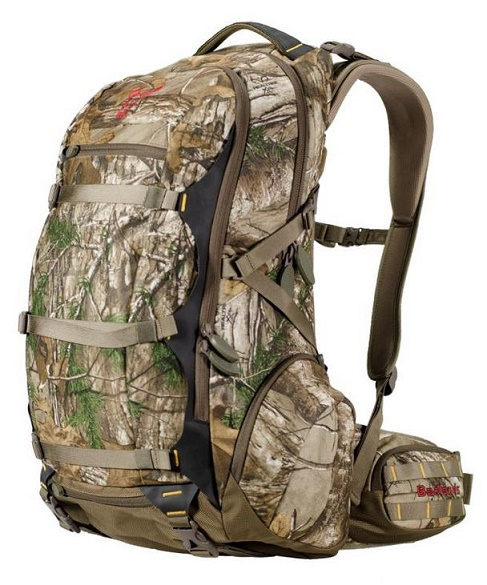 Badlands Diablo Dos Pack - APX Realtree