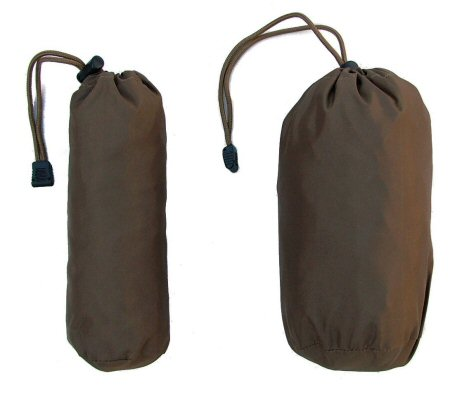 Eberlestock Stuff Sack 1 Liter - Dry Earth