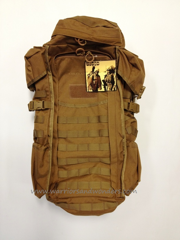 Eberlestock Halftrack Pack - Coyote Brown