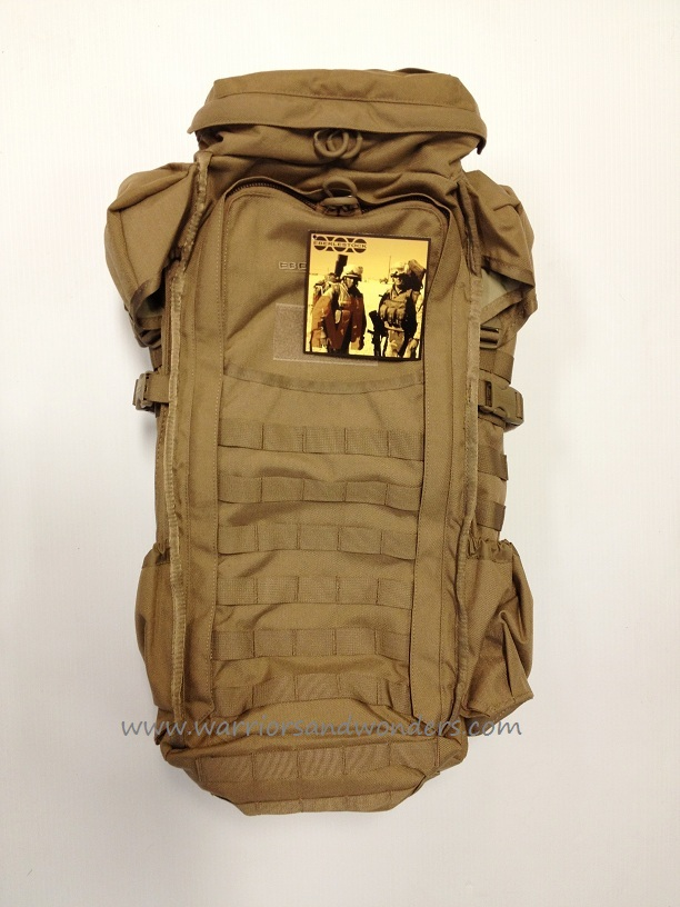 Eberlestock Halftrack Pack - Dry Earth