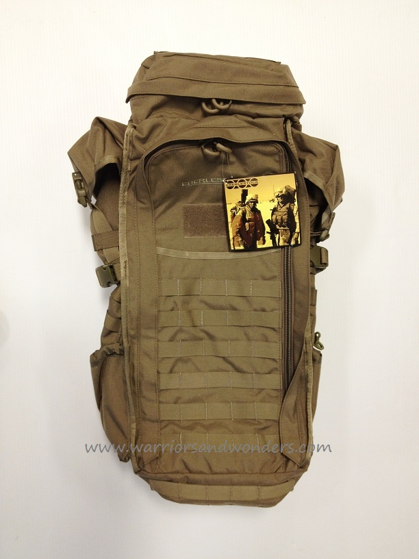Eberlestock Halftrack Pack - Military Green