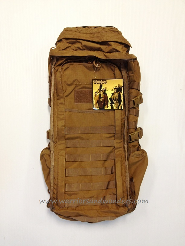 Eberlestock Little Brother Pack - Coyote Brown