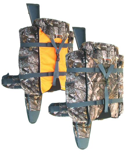 Eberlestock J-Series Zip in Panel - Camo [Rock Veil]