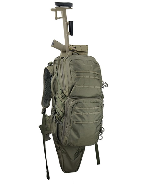 Eberlestock X31MJ LoDrag II Pack - Military Green