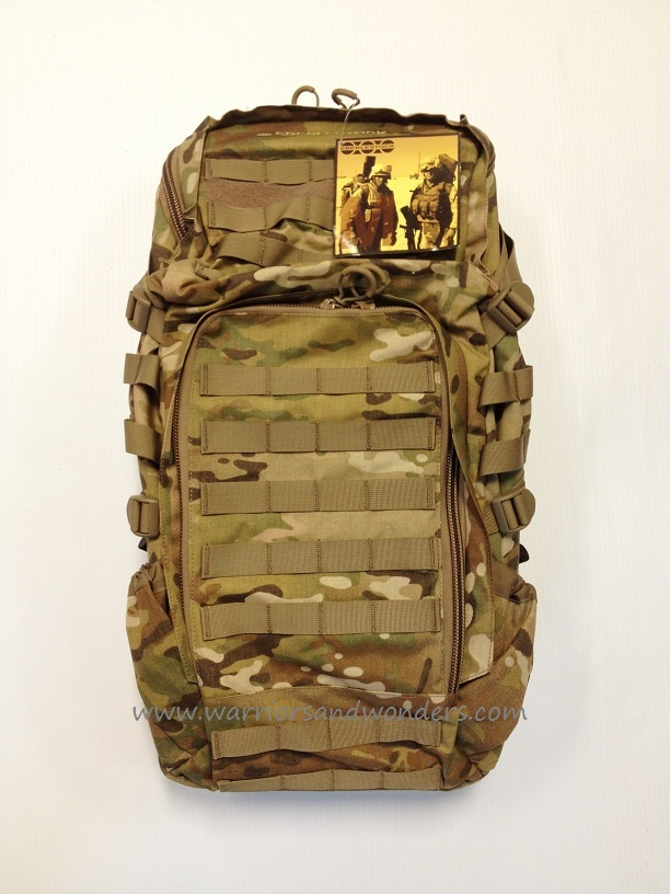 Eberlestock HiSpeed Pack - Multicam