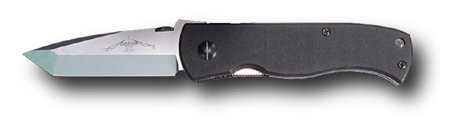 Emerson CQC7B Satin Finish Plain Edge (non wave)
