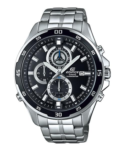 Casio Edifice 547D-1AV Chronograph