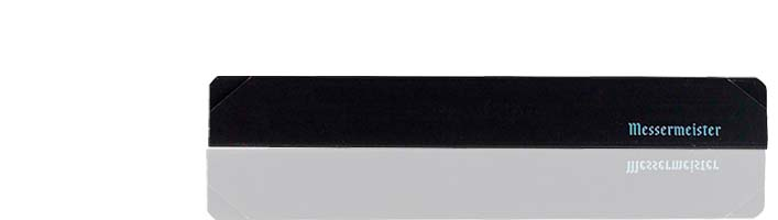 "Messermeister 14"" Slicer Edge Guard- Black"
