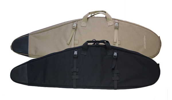Eberlestock ERME Sidewinder AR Rifle Case - Dry Earth
