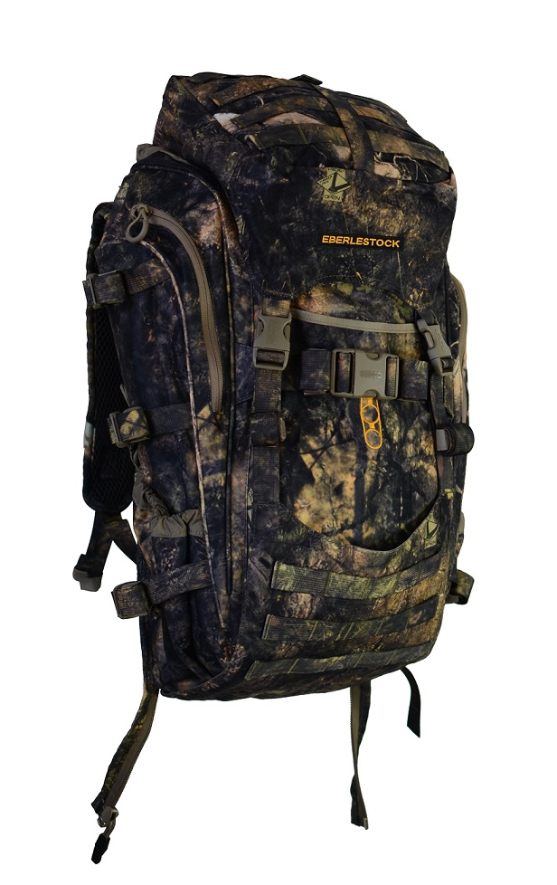 Eberlestock F2HT Transformer Pack - Timber Veil [Stealth]