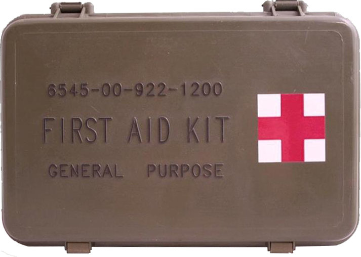 Elite First Aid FA101C General Purpose Kit