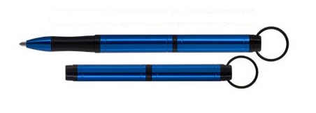 Fisher Space Pen Backpacker BP/BL Blue