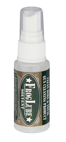 FrogLube 14966 Solvent Spray Treatment 1oz
