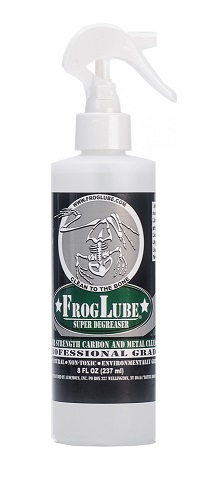FrogLube 15219 Super Degreaser - Spray 8 oz.