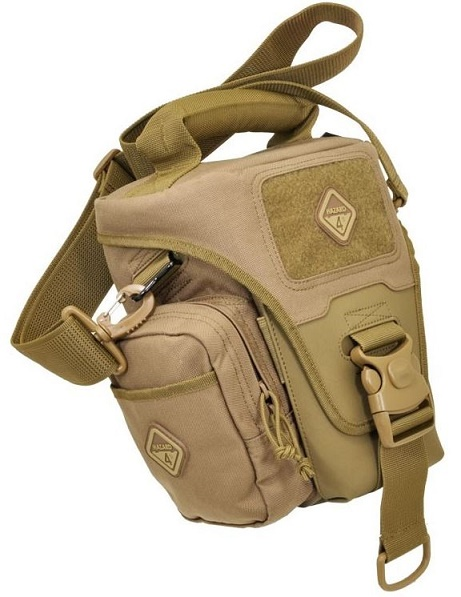 Hazard 4 Wedge DSLR Camera Bag - Coyote