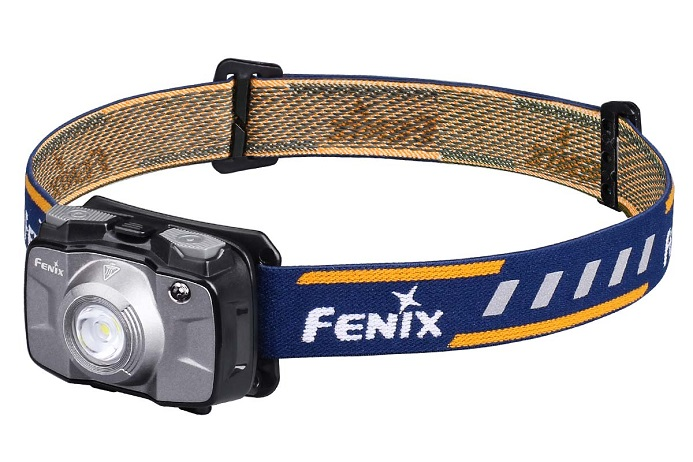 Fenix HL30 Headlamp 2018 Edition Grey - 300 Lumens