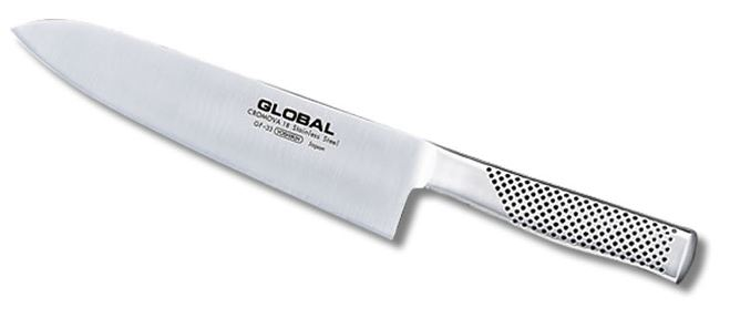 "Global GF-33 8.25"" Chef's Knife (Online Only)"