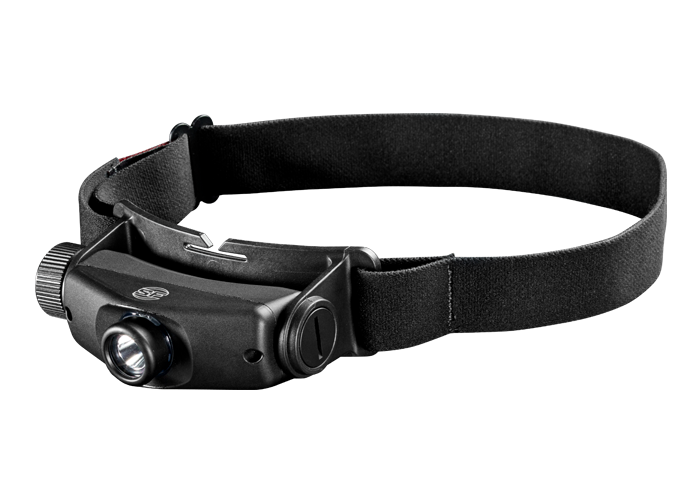 Surefire HS3 Maximus Headlamp 500 Lumens