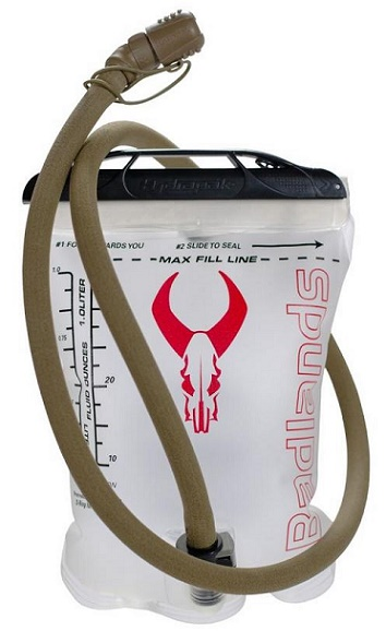 Badlands Hydration Reservoir - 1 Liter