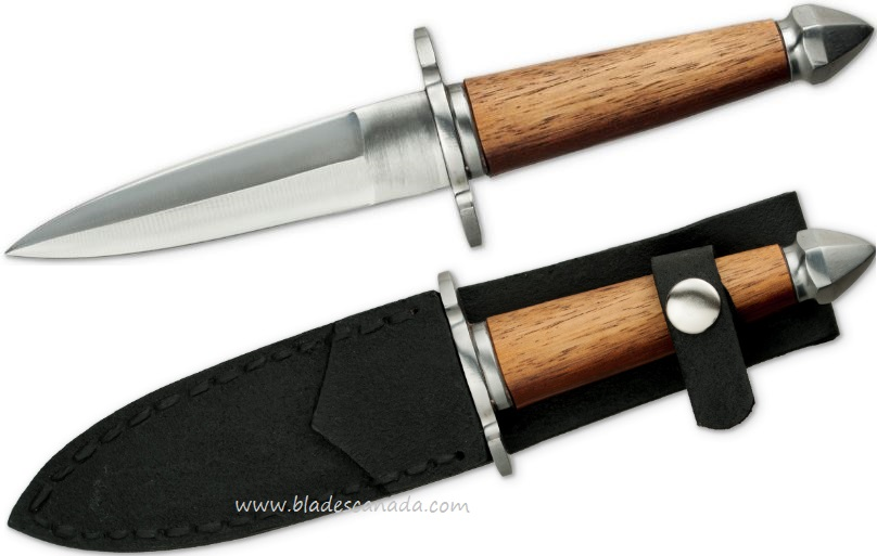 Legacy Arms Medieval Feast Knife, 5160 Steel (Online Only)