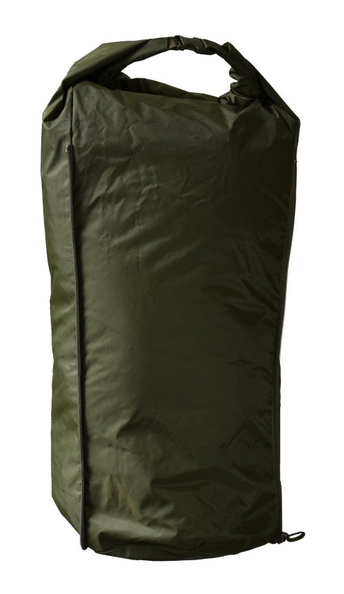 Eberlestock J-Pack Zip-On Dry Bag - Military Green