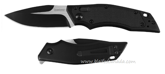 Kershaw Induction Folding Knife, K1905