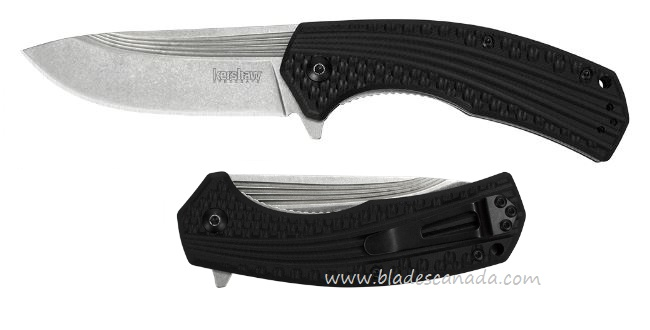 Kershaw Portal Folding Knife, K8600