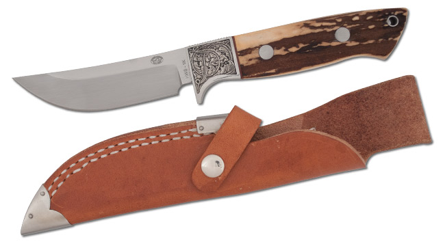 Hanwei Rock Creek KH2505 Pronghorn Skinner (Online Only)