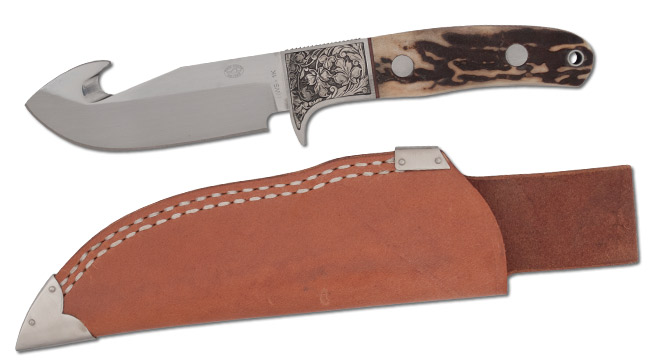 Hanwei Rock Creek KH2506 Muley Gut Hook (Online Only)