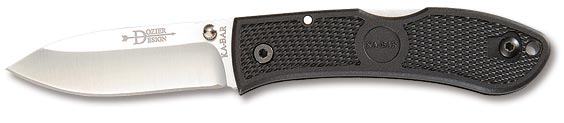Ka-Bar 4062 Dozier Folding Hunter