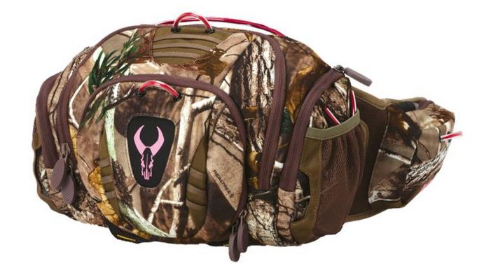 Badlands Kali Fanny Pack - APX Realtree