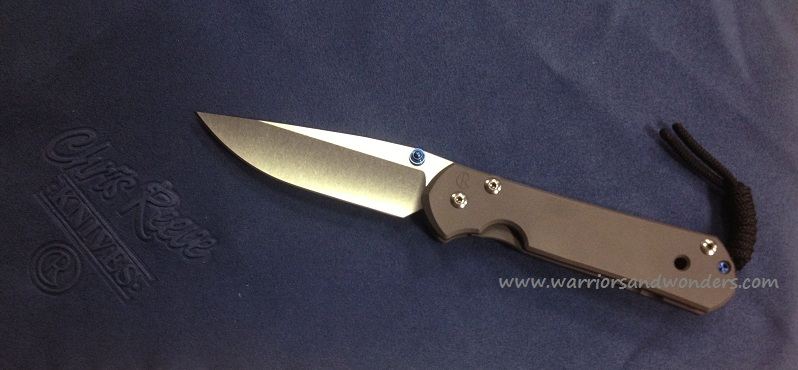 Chris Reeve Large Sebenza 21